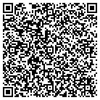 QR-код с контактной информацией организации Бултранс, ЧП