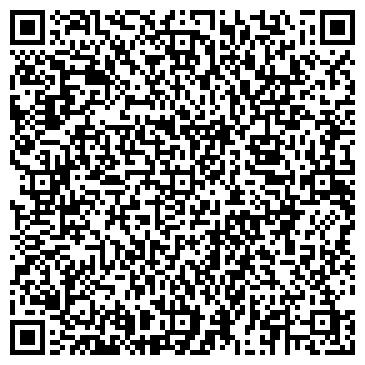 QR-код с контактной информацией организации Ветров С.Г., ЧП
