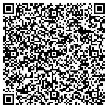 QR-код с контактной информацией организации Бунчук, ЧП