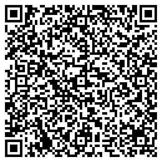 QR-код с контактной информацией организации РФС Авто, ООО