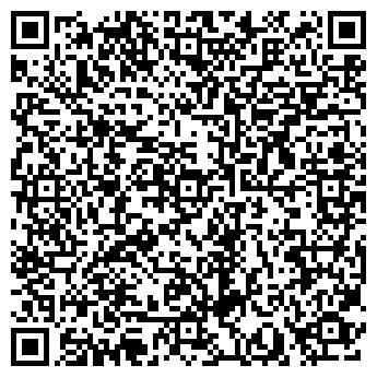 QR-код с контактной информацией организации АВТ Синергия,ООО