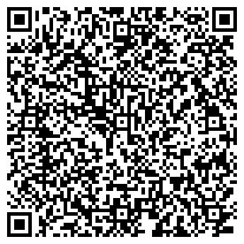 QR-код с контактной информацией организации Спецтрансстрой-1, ООО