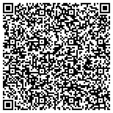 QR-код с контактной информацией организации Солидарность, ЧП