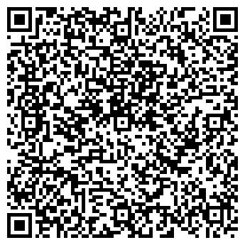 QR-код с контактной информацией организации Баранова, ЧП