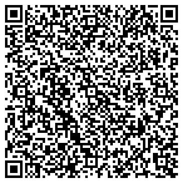 QR-код с контактной информацией организации Будтранс 2008 , ООО