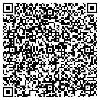 QR-код с контактной информацией организации Helper, ЧП