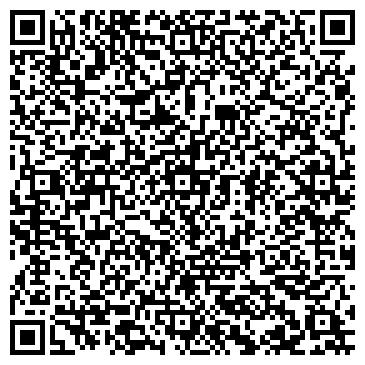 QR-код с контактной информацией организации Гласс-Транс (Glass-Trans), ЧП