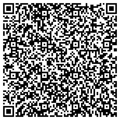 QR-код с контактной информацией организации Перевозки Ужгород Мини-Экспресс, ФОП