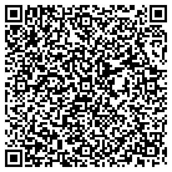 QR-код с контактной информацией организации Быстрый Киев, ЧП