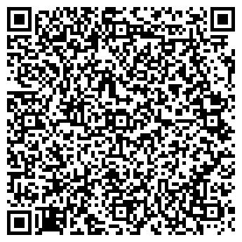 QR-код с контактной информацией организации Хоменко Транс,ЧП
