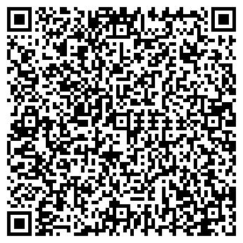 QR-код с контактной информацией организации Ярош, СПД
