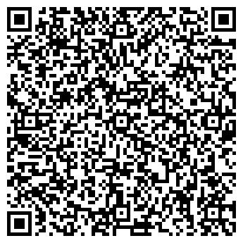 QR-код с контактной информацией организации СМАРТКАРГО, ЧП