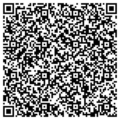 QR-код с контактной информацией организации Симтекс, транспортно-экспедиторская фирма