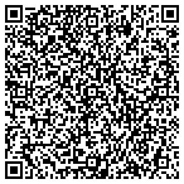 QR-код с контактной информацией организации РосУкрБел, ООО