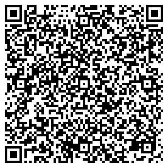 QR-код с контактной информацией организации Инши мережи, ООО