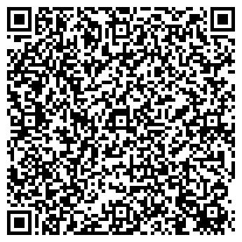 QR-код с контактной информацией организации Мартынова, ЧП