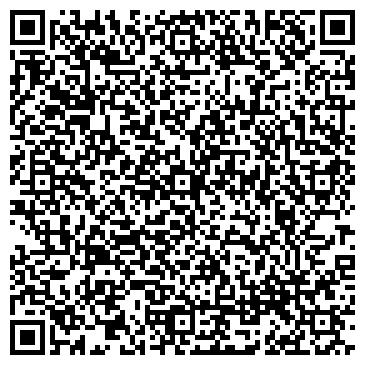 QR-код с контактной информацией организации Гарант логистик плюс, ООО