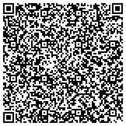QR-код с контактной информацией организации Транспортно-экспедиторская компания Макс ВнешТранс, ЧП