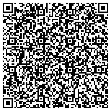 QR-код с контактной информацией организации ЛогоАзияТранс, ООО