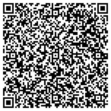 QR-код с контактной информацией организации Тидень А. М., СПД