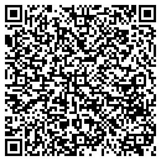 QR-код с контактной информацией организации Юпик, ЧП
