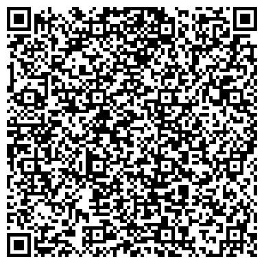 QR-код с контактной информацией организации Юнико Лоджистикс Украина, ООО