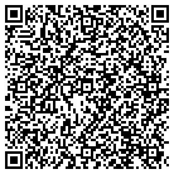 QR-код с контактной информацией организации Лазуренко, СПД