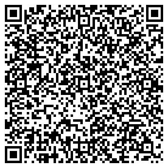 QR-код с контактной информацией организации ВезуСам, ЧП
