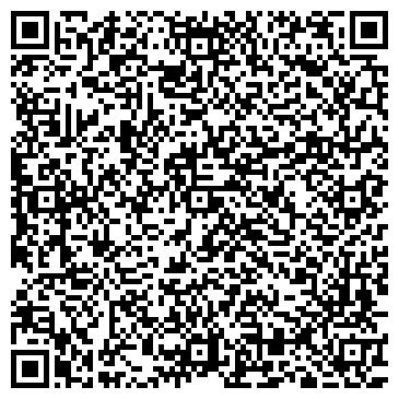 QR-код с контактной информацией организации Агроспецтранссервис, ЧАО