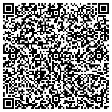 QR-код с контактной информацией организации Серафин М.В.