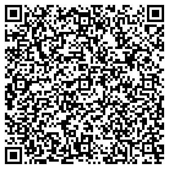 QR-код с контактной информацией организации Викинг Спринт, ООО