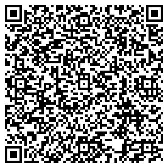QR-код с контактной информацией организации Avto expedition, ЧП