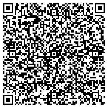 QR-код с контактной информацией организации Ключка О.А., СПД