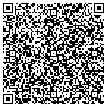 QR-код с контактной информацией организации Инвест Строй, ООО