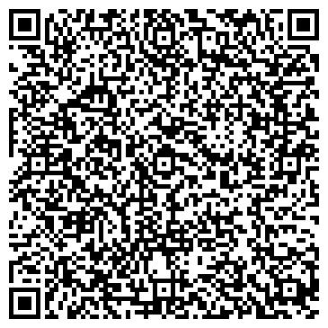 QR-код с контактной информацией организации Комек праздничное агентство ИП