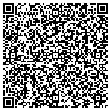 QR-код с контактной информацией организации Sanlogistics CO (Санлогистикс СО), ТОО