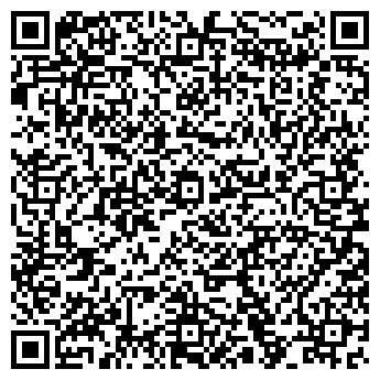 QR-код с контактной информацией организации RuslanTrans Компания, ИП
