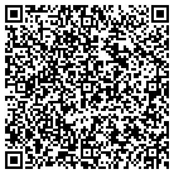 QR-код с контактной информацией организации Astana Nur (Астана Нур), ИП