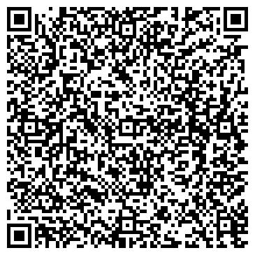 QR-код с контактной информацией организации Транспортная Компания Этикет, ТОО