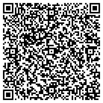 QR-код с контактной информацией организации Андреев В.В., ИП
