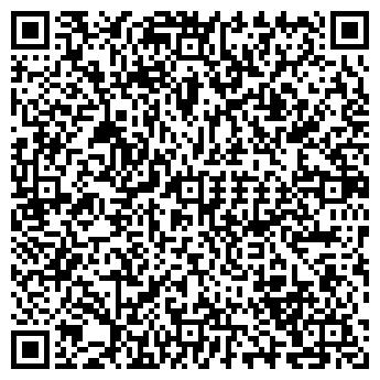 QR-код с контактной информацией организации АВТОПЛАСТ, ТОО