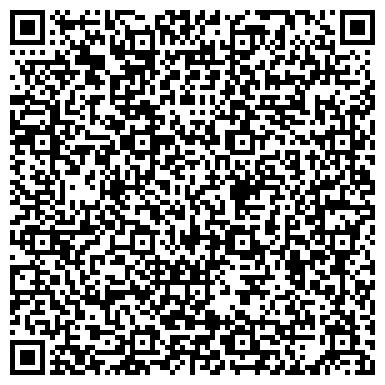 QR-код с контактной информацией организации Eurocar (Еврокар) Актау, ТОО