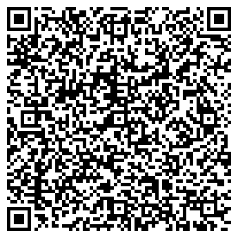 QR-код с контактной информацией организации Тахир Кучуков, ИП