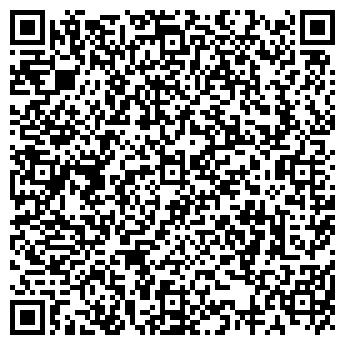 QR-код с контактной информацией организации Спасатель Фирма, ИП