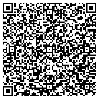 QR-код с контактной информацией организации K.I.S (К.И.С) , ТОО