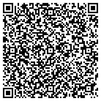 QR-код с контактной информацией организации Expo motors, ТОО