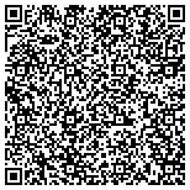 QR-код с контактной информацией организации AV Service Компания(ЭйВи Сервис), ТОО
