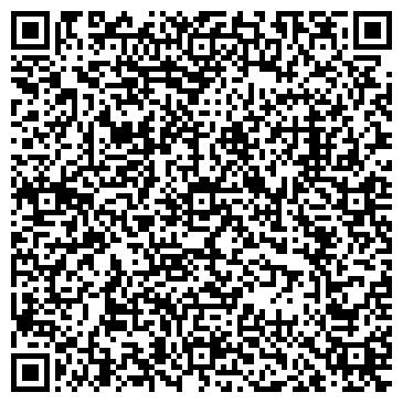 QR-код с контактной информацией организации Транспортная компания, ИП