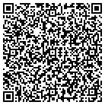 QR-код с контактной информацией организации Nslim (Энэслим), ЧП