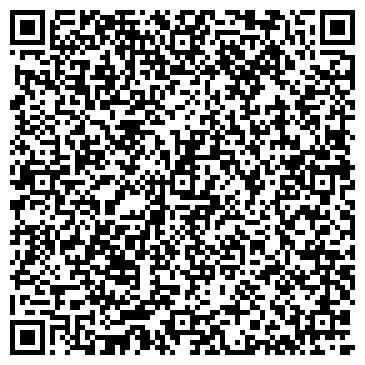 QR-код с контактной информацией организации MEGA SERVICE (Мега сервис), ИП